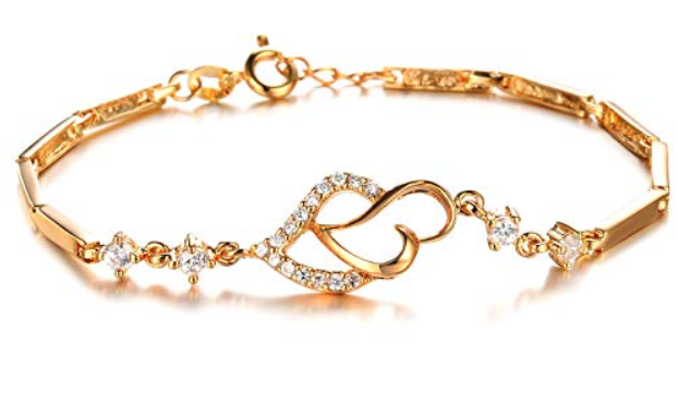 How To Choose A Women S Gold Bracelet