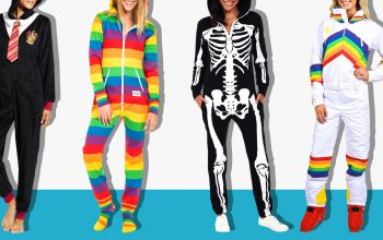 3 Reasons to Be Addicted To Onesies