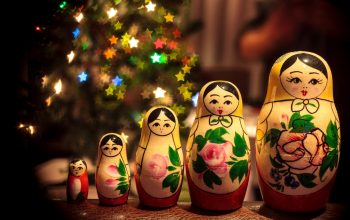 Best Matryoshka Nesting Dolls You Want To Consider Buying